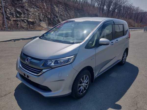 Honda Freed+, 2017 год, 949 000 руб.