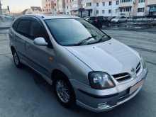 Барнаул Nissan Tino 1998