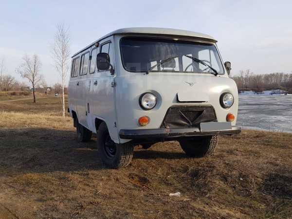 УАЗ Буханка, 2003 год, 139 000 руб.