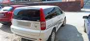 Honda HR-V, 2001 год, 220 000 руб.