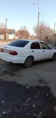 Nissan Pulsar, 1996 год, 120 000 руб.
