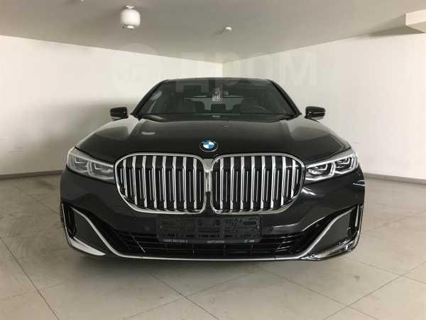 BMW 7-Series, 2019 год, 8 190 000 руб.