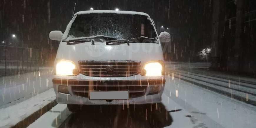Toyota Hiace, 2003 год, 380 000 руб.