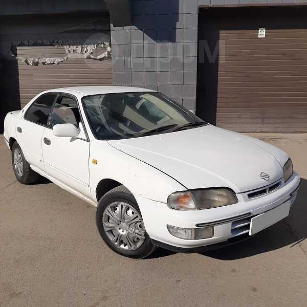 Nissan Presea, 1995 год, 118 000 руб.