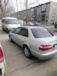 Toyota Corolla, 1998 год, 85 000 руб.