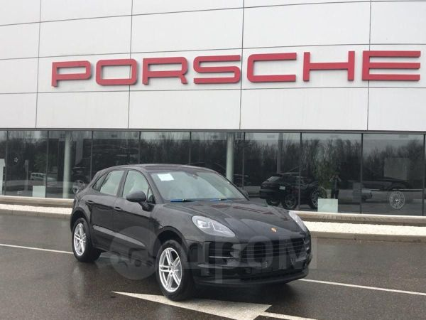 Porsche Macan, 2020 год, 4 433 565 руб.