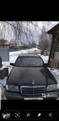 Mercedes-Benz C-Class, 1998 год, 125 000 руб.
