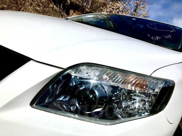 Toyota Corolla Fielder, 2011 год, 555 000 руб.