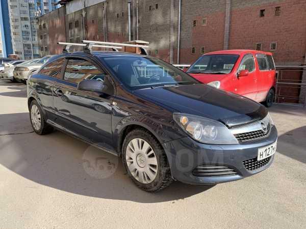 Opel Astra GTC, 2008 год, 283 000 руб.