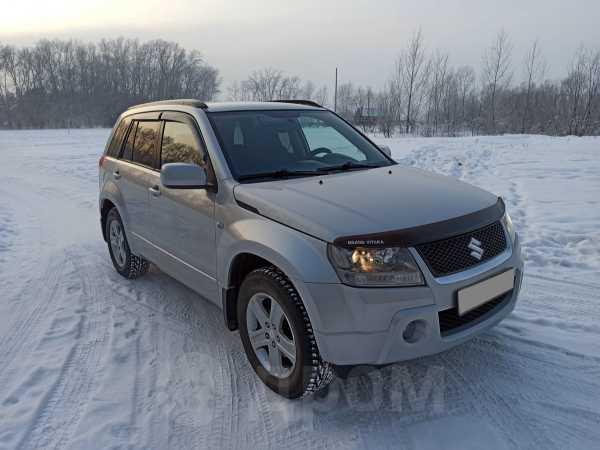 Suzuki Grand Vitara, 2007 год, 638 000 руб.