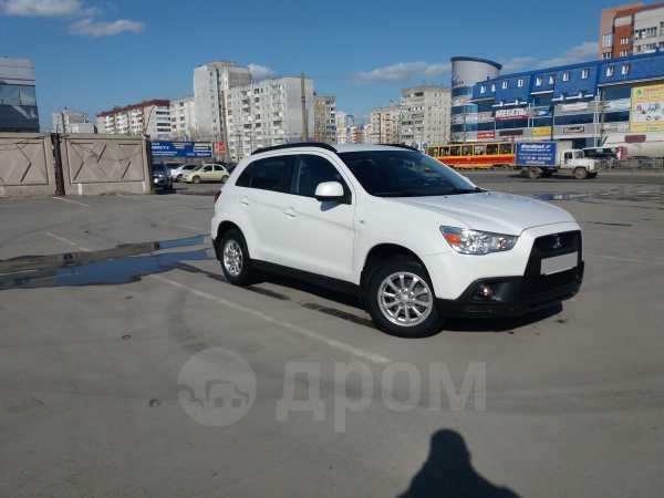 Mitsubishi ASX, 2012 год, 765 000 руб.