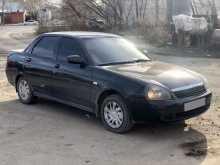 Челябинск Лада Приора 2007