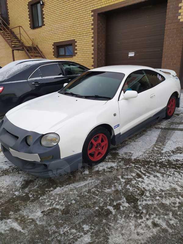 Toyota Celica, 1996 год, 160 000 руб.