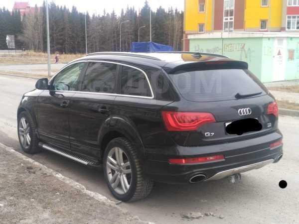 Audi Q7, 2012 год, 850 000 руб.