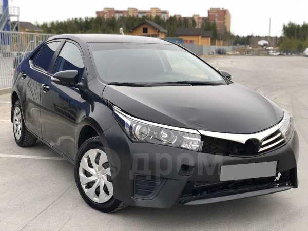 Toyota Corolla, 2014 год, 450 000 руб.