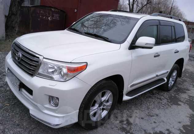 Toyota Land Cruiser, 2014 год, 2 775 000 руб.