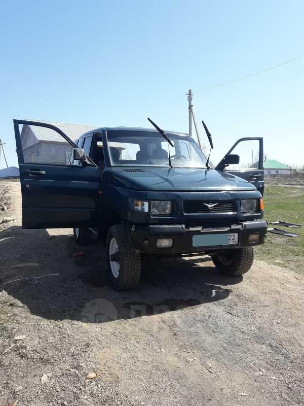 УАЗ Симбир, 2003 год, 195 000 руб.