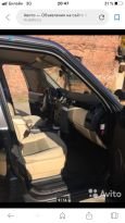 Land Rover Discovery, 2005 год, 659 000 руб.