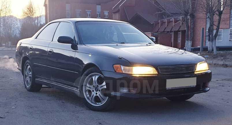 Toyota Mark II, 1995 год, 230 000 руб.