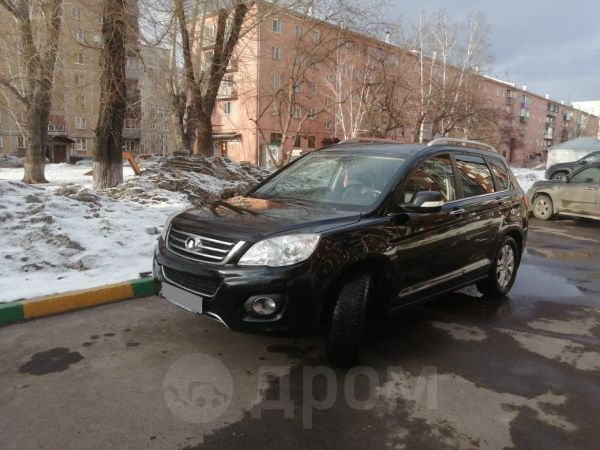 Great Wall Hover H6, 2013 год, 620 000 руб.