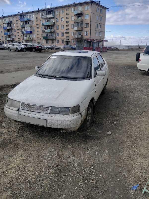Лада 2110, 1999 год, 55 000 руб.
