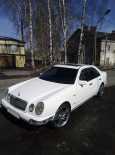 Mercedes-Benz E-Class, 1996 год, 140 000 руб.