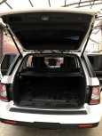 Land Rover Range Rover Sport, 2012 год, 1 345 000 руб.