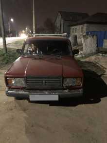 Краснослободск 2107 1997