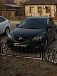 Mazda Mazda3, 2007 год, 374 000 руб.
