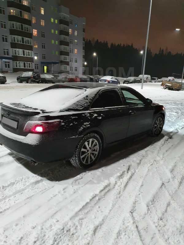 Toyota Camry, 2010 год, 620 000 руб.