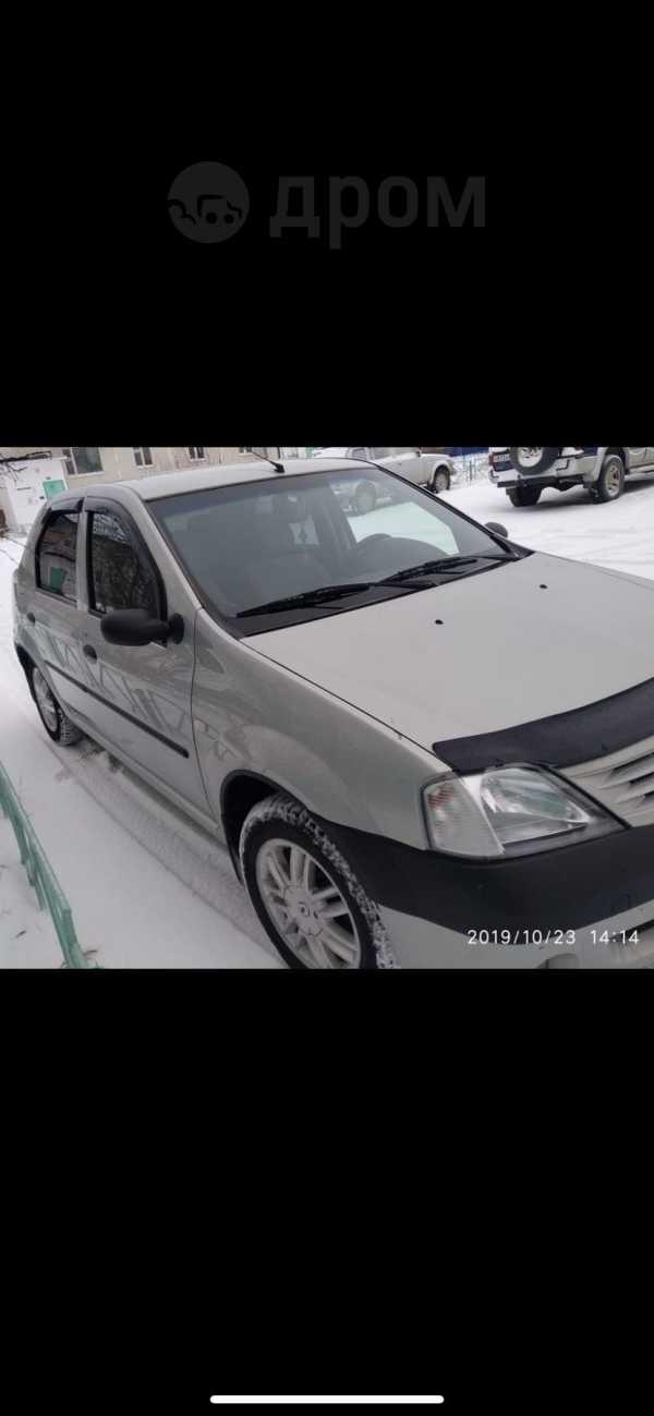 Renault Logan, 2006 год, 190 000 руб.
