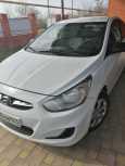 Hyundai Solaris, 2011 год, 390 000 руб.