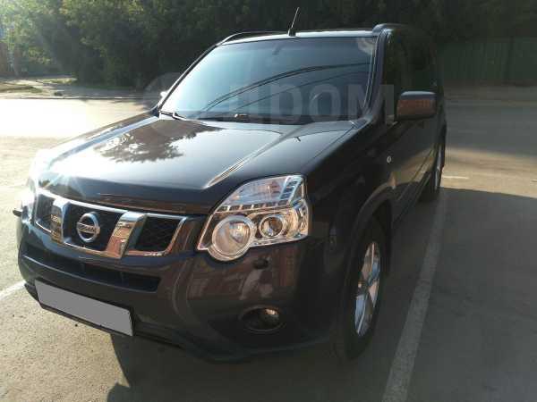 Nissan X-Trail, 2014 год, 839 000 руб.
