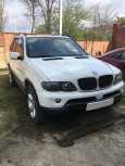 BMW X5, 2005 год, 450 000 руб.