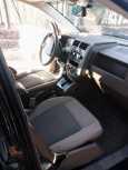 Jeep Compass, 2006 год, 320 000 руб.