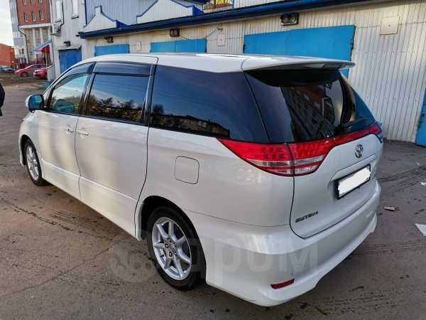 Toyota Estima, 2007 год, 335 000 руб.