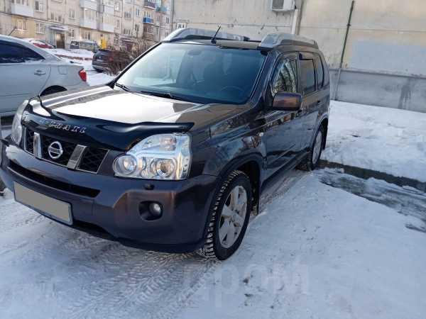 Nissan X-Trail, 2008 год, 699 000 руб.
