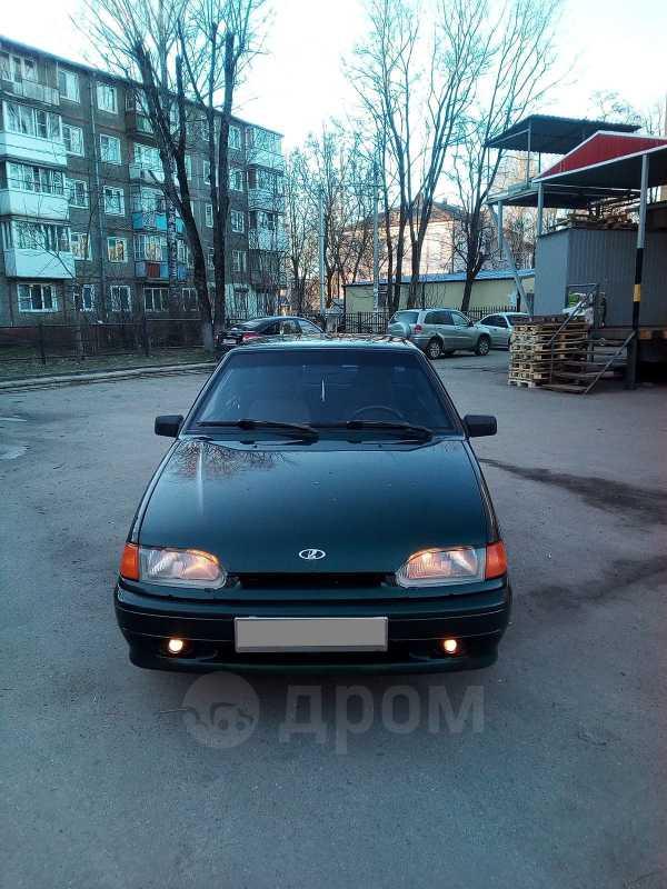 Лада 2115 Самара, 2004 год, 99 000 руб.