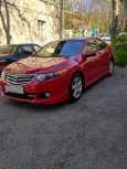 Honda Accord, 2008 год, 645 000 руб.