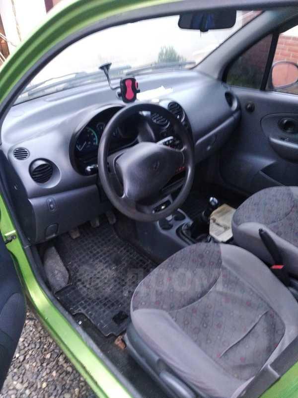 Daewoo Matiz, 2007 год, 85 000 руб.