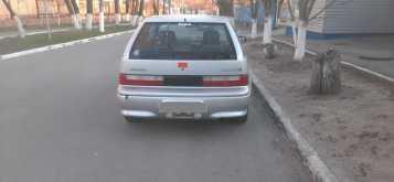 Ростов-на-Дону Cultus 1999