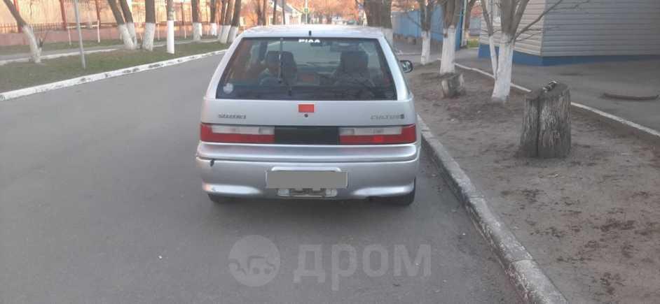 Suzuki Cultus, 1999 год, 105 000 руб.