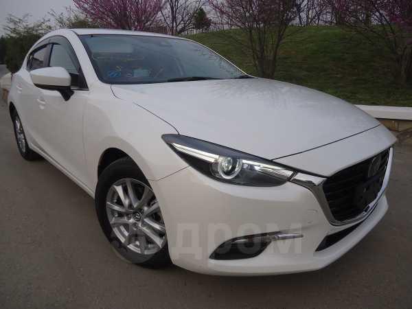 Mazda Axela, 2017 год, 915 000 руб.