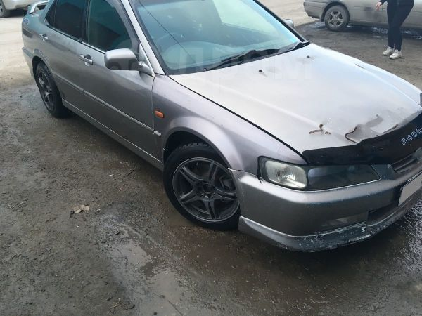 Honda Accord, 1998 год, 145 000 руб.