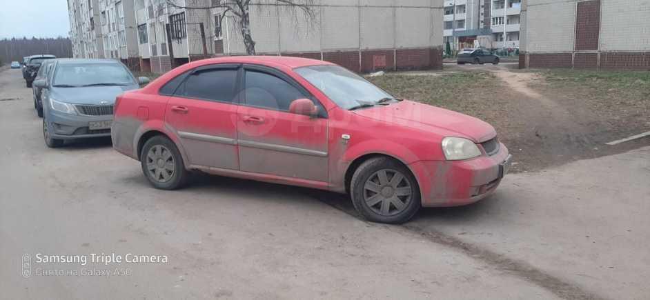 Chevrolet Lacetti, 2004 год, 150 000 руб.