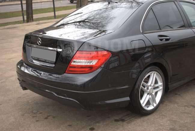 Mercedes-Benz C-Class, 2011 год, 750 000 руб.