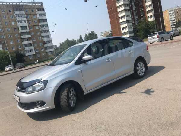 Volkswagen Polo, 2012 год, 425 000 руб.