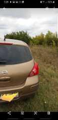 Nissan Tiida, 2008 год, 450 000 руб.