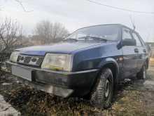 Вологда 21099 1997