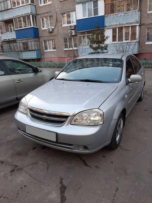 Chevrolet Lacetti, 2008 год, 205 000 руб.
